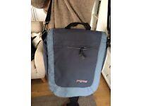 Jansport messenger / shoulder bag for men