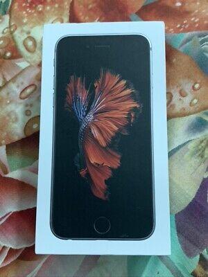 Apple iPhone 6s - 32GB - Space Grey (Unlocked) - Please See Description