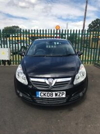 Vauxhall corsa design. 6 speed. Low running cost. Great first car. .