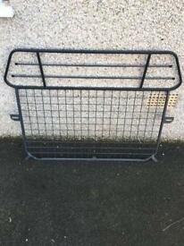 Genuine Volkswagen MK4 Golf Dog Guard