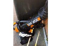 Worx 3000W Blower& Vacuum