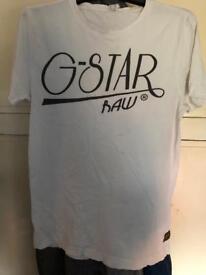 Men's G-Star Raw T-Shirt size large