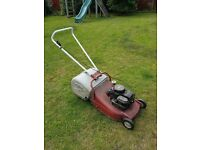 Mountfield M3 Petrol Mower £20