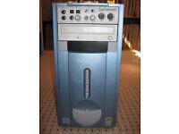 Packard Bell imedia 5076 desktop PC