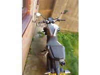 Yamaha MT 125 - mint condition