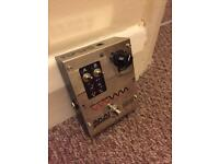 Akai Phase Shifter Effects Pedal