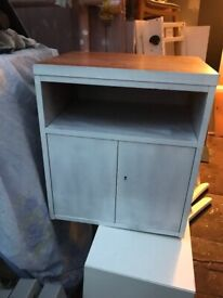 chest cabinet wood