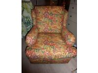 Barker & Stonehouse gorgeous armchair immaculate