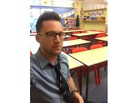 Qualified Australian teacher available for tuition