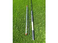 TFG COMPACT FEEDER ROD