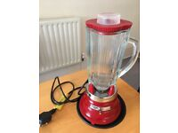 Waring Kitchen Classic Blender - Excellent Condition Great Smoothies