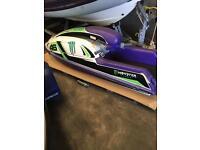 Kawasaki 750 stand up jet ski