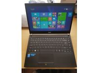 Acer UltraBook Laptop, i5 7th Gen, 128GB SSD HDD, 8GB Ram, Excellent Condition