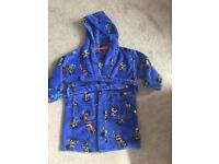 Boy's Housecoat from Next