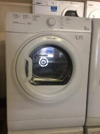 8KG HOTPOINT VENTED DRYER🌏⚡️PLANET APPLIANCE⚡️🌏