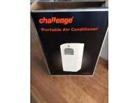 Challenge TC-8061 Portable Air Conditioning Unit