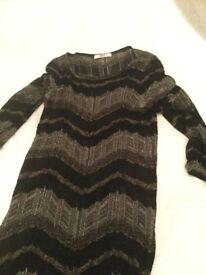 Oásis dress size 8 -10 cost £80 sell £20