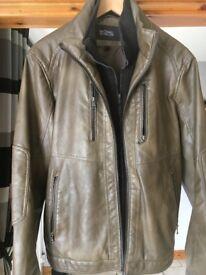 Men large Michael Kors jacket