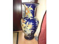 Large Ceramic Vases