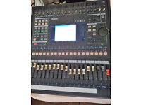 Yamaha 03D Digital Mixer working order excellent mixer quality Working Order