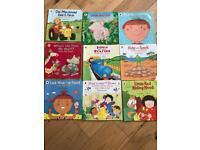 Children's Flip the Flap books