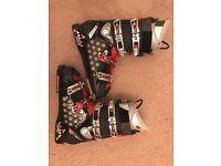 Salomon X Wave Ski Boots size 28.5 (uk9)
