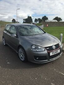 Golf gti special30 edition. 2008 1previous owner full service history mot till April 2017