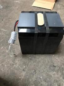 APC battery RBC7-C
