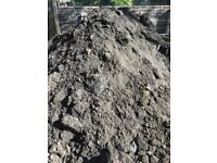 FREE TOP SOIL EXCELLENT QUALITY