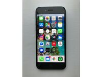 iPhone 6 16GB - Space Grey (Good Condition) New Battery & Screen