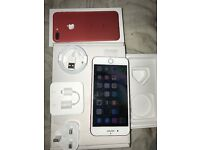 iPhone 7 Plus - Red, 128GB