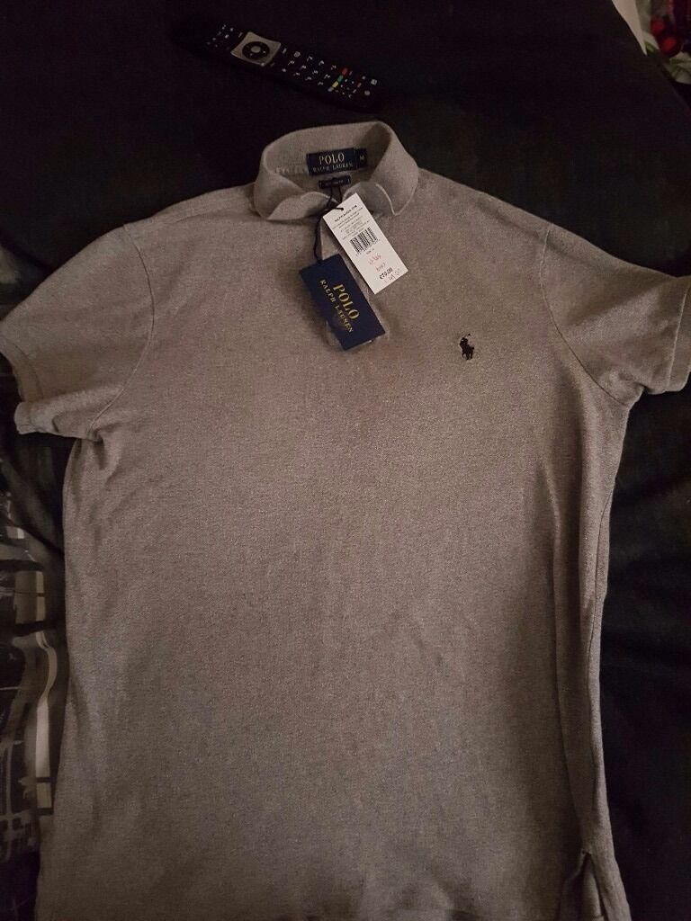 Ralph Lauren and fredperry tops new with tags
