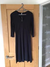 Asos Maternity Dress 12 bnwt