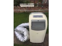 Climachill Portable Air-conditioning/heater unit. God working order.