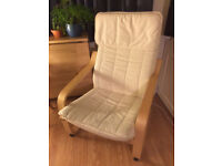 IKEA Classic Poäng chair - for sale £25 - ideal for cosy living room