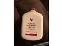 Forever Living Aloe Vera Berry Nectar - new and unopened