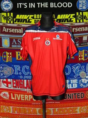 5/5 Tiburones adults XL 2010 MINT original football shirt jersey trikot Mexico image
