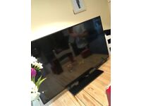 Smart 3D 32 inch tv and dvd player