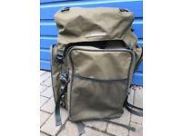 Wychwood solace rucksack