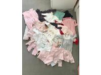 Girls Bundle of clothes mix 41 items