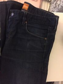 Hugo Boss 34x32 jeans Airdrie £8