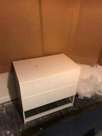 Malm Chest of Drawers for Spares