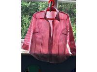 Women shirt mark and spencer