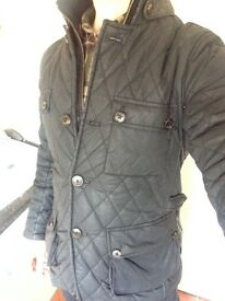 Ted Baker Quilted Jacket (Men's, S, Used)