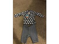 Baby Swimsuit 6-9months