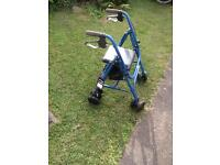 Walking chair new only 20£