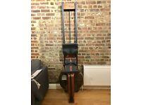 WaterRower Club Rowing Machine for sale - Walnut Wood