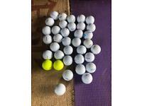 30 title isn't golf balls new