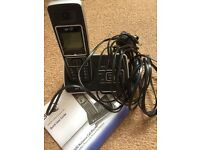 Nearly new BT office/home phone and answering machine