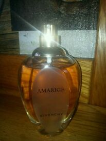 AMARIGE GIVENCHY 100 ML EDT CAN POST